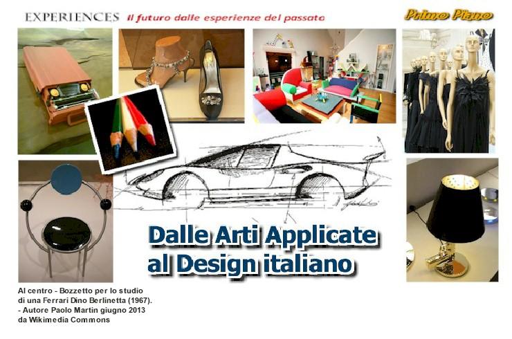 Il design italiano for Design italiano